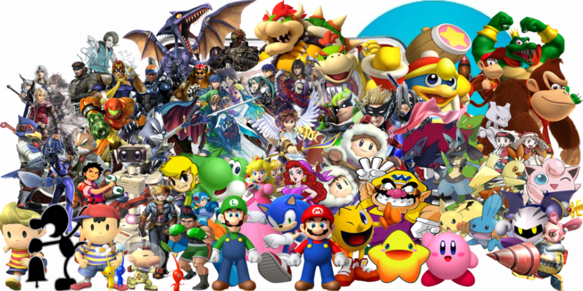 super_smash_bros__universe_character_wallpaper_by_nintendofandj-d5e9wbc