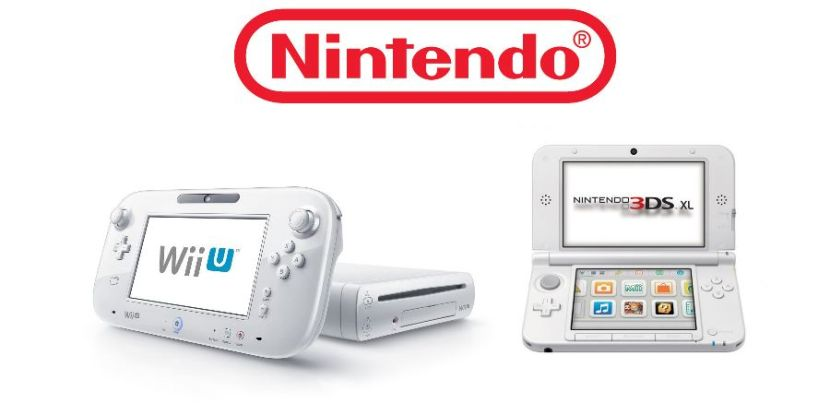 3DS WiiU Direct