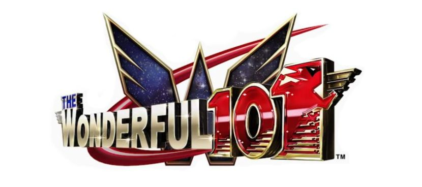 The Wonderful 101 logo